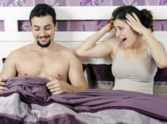 Lust mit Frust: Ursachen einer Dauererektion
