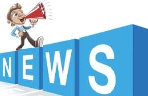 Wir wollen dich und deine Neuigkeiten bei uns haben! • Presseverteiler Eronite