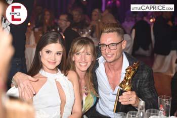 Austrian porn couple wins Venus Awards