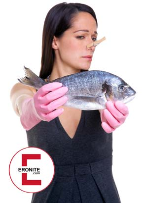 Worth knowing: Why does the vagina smell like fish?