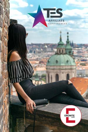 The TES (European Summit) in Prague is just around the corner