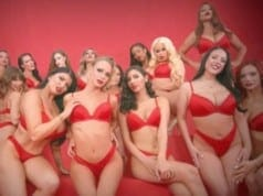 Texas Patti ist Brand Ambassador und Host Girl der AVN 2020
