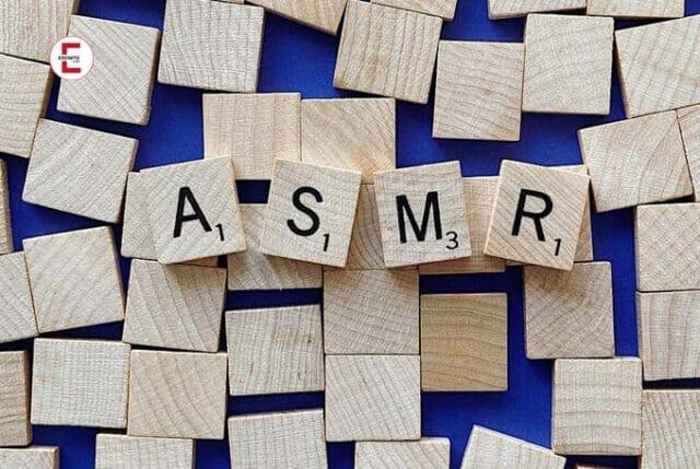 Whispering to Orgasm: What's Behind ASMR?