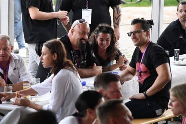 Frankfurt Summit 2019 - Der Nachbericht im Erotikmagazin Eronite