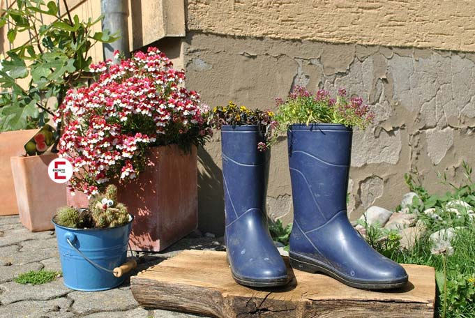 The confession: I have a gumboot fetish