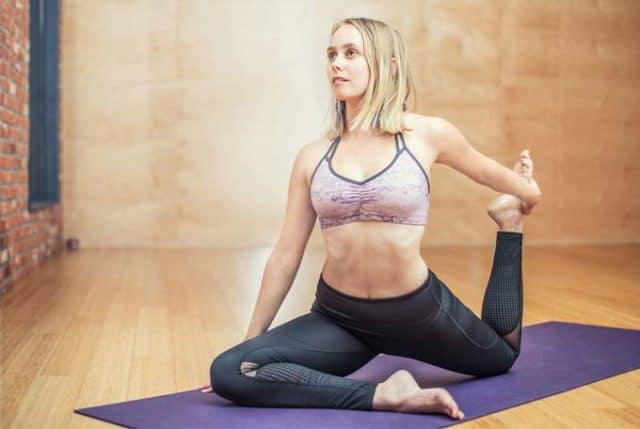 Die besten Fitness-Tipps für einen erotischen Körper