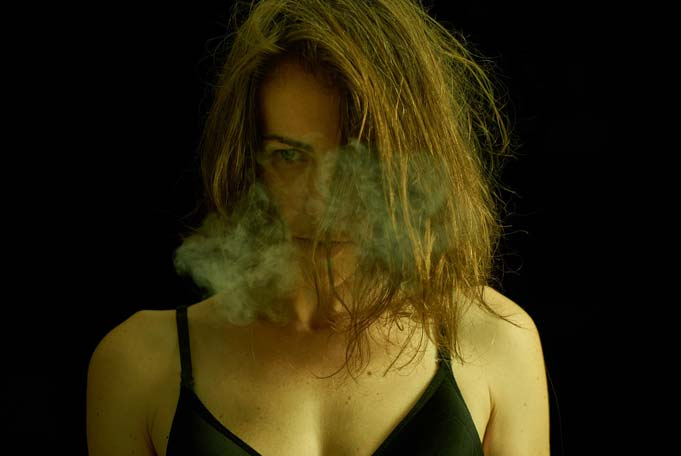 Weed smoking women have better orgasms – is that right?
