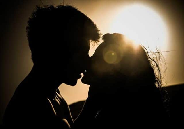 Kissing culture: this is what makes kissing so special