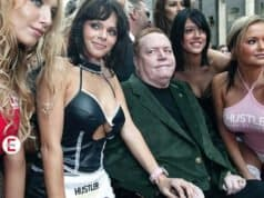 "Larry Flynt died: The ""Hustler"" publisher is dead"
