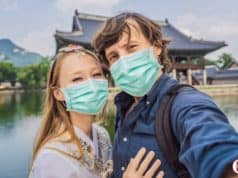 Love and Coronavirus – how does that currently fit together?