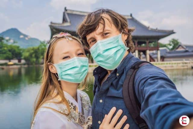 Love and Coronavirus - how does that currently fit together?