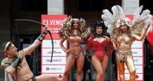 23. Venus: Erotik, Lifestyle und ein Weltrekord