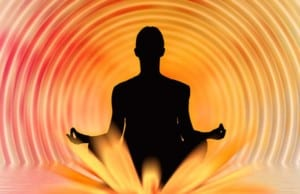 Die Lotusstellung: Sex im Schneidersitz für Experimentierfreudige