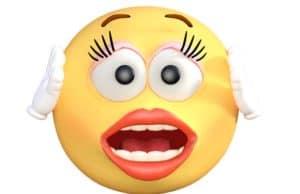Mehr Sex wegen Emojis?