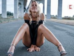 The Big Exclusive Interview With Camgirl Miley Weasel