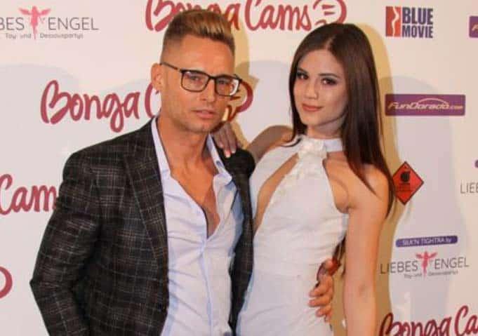 Austrian Porn Couple Home Venus Awards