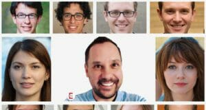 Eronite gets more personal: we introduce our editors