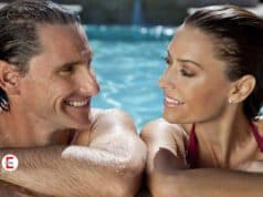 Sex story: Unexpected experience in the swimming pool