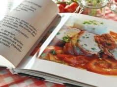 Spanish woman writes sex cookbook