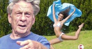 Sex story: My grandpa Helmuth is a pervert