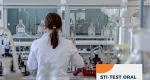 STI-Labortest anonym von Zuhause aus