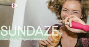 The SUNDAZE vibrator (pulsator) in practical test | erotic magazine