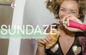 The SUNDAZE vibrator (pulsator) in practical test | erotic magazine